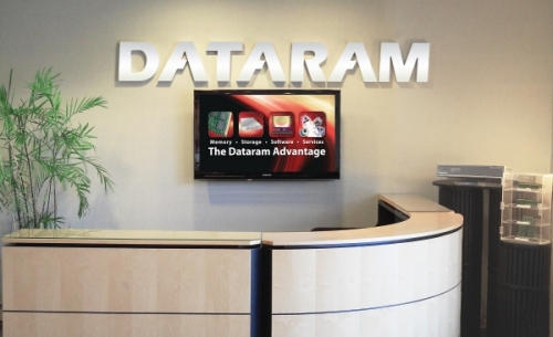 Dataram Headquarters