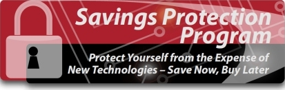 Savings Protection Program